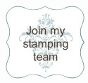 Join my stamping team